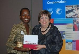"""1 of 12 Inspiring Women in Small Business in Western Australia"""