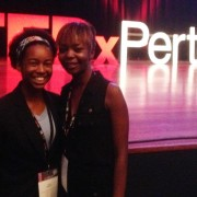 Taku and Thabi Youth Inspiration_Taku TEDxPerth blog