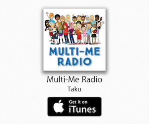 Multi-Me Radio Podcast iTunes