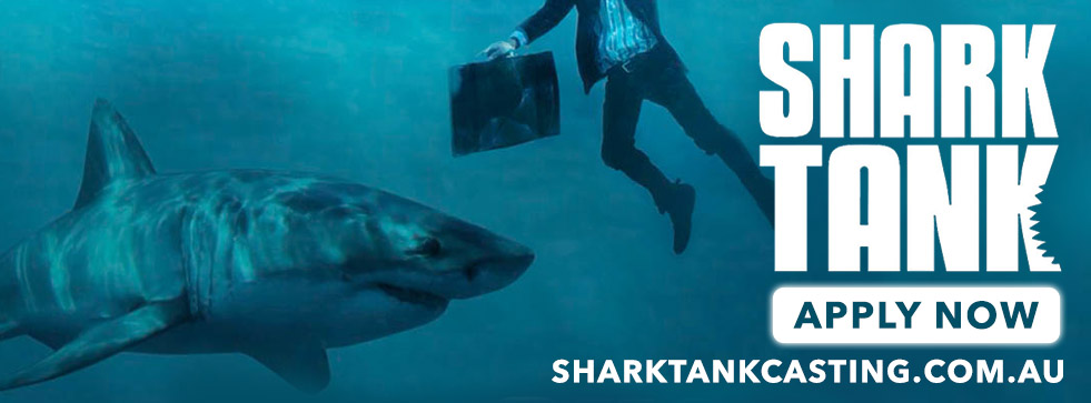 Shark Tank Australia Season 3 Casting Call
