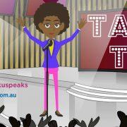Taku TV Two Words Podcast