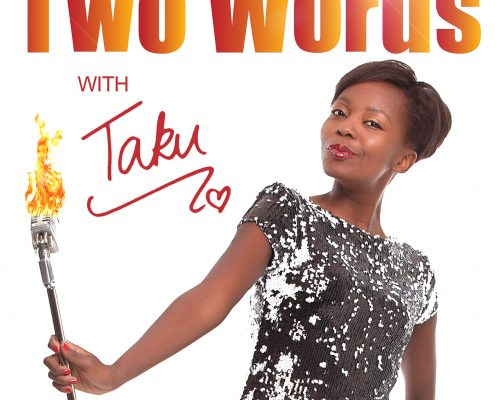 Two Words with Taku Podcast