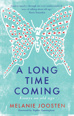 A Long Time Coming Melanie Joosten