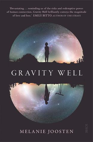 Gravity Well Melanie Joosten