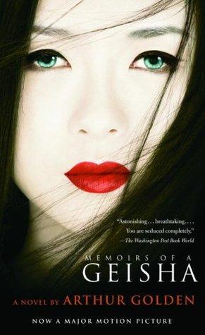 Memoirs of a Geisha Book Link