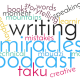 Magic Word Cloud Taku Podcast Australia