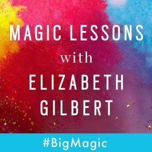Magic Lessons Podcast Review Australia Taku Mbudzi