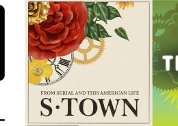 S-Town Serial The Messenger Podcast Reviews Australia