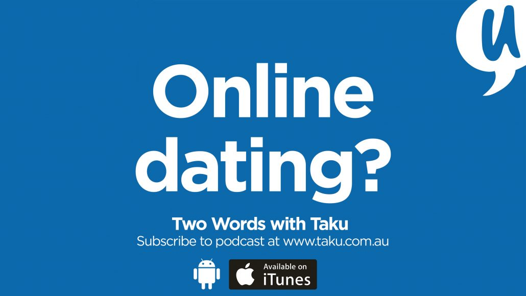 online dating profile podcast