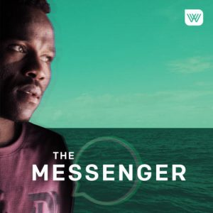 The Messenger Podcast Review Australia Taku Mbudzi