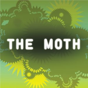 The Moth Podcast Review Australia Taku Mbudzi
