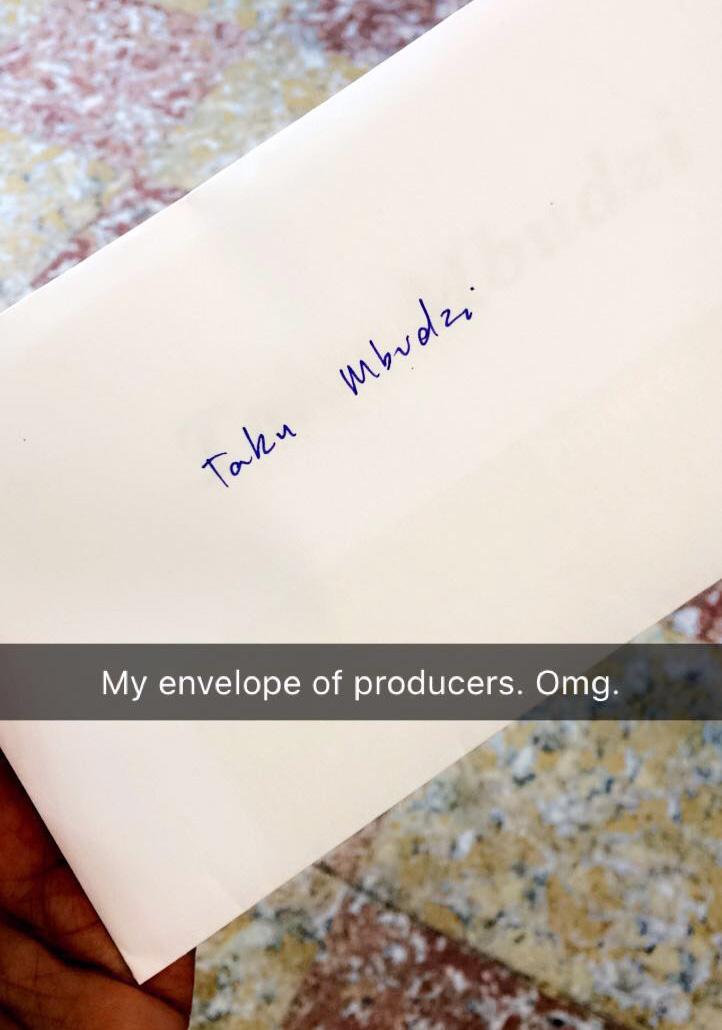 VIVID Sydney Snapchat TV Producers Pitch