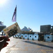 Vivid Festival TV Pitch Breakfast Sydney Taku Podcast