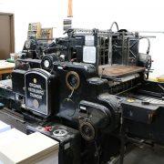 Beautiful machinery Google review Minuteman Press Abbotsford Keenan Archer Taku Podcast