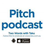 Pitch Podcast Nova Podquest Australia ACast