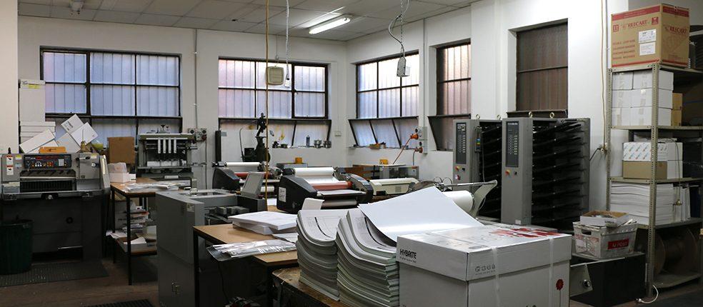 Print warehouse Minuteman Press Abbotsford Taku Podcast
