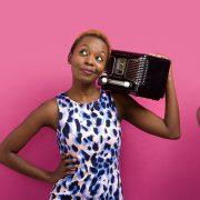 Two Words with Taku Mbudzi Little Podcast Writing Melbourne
