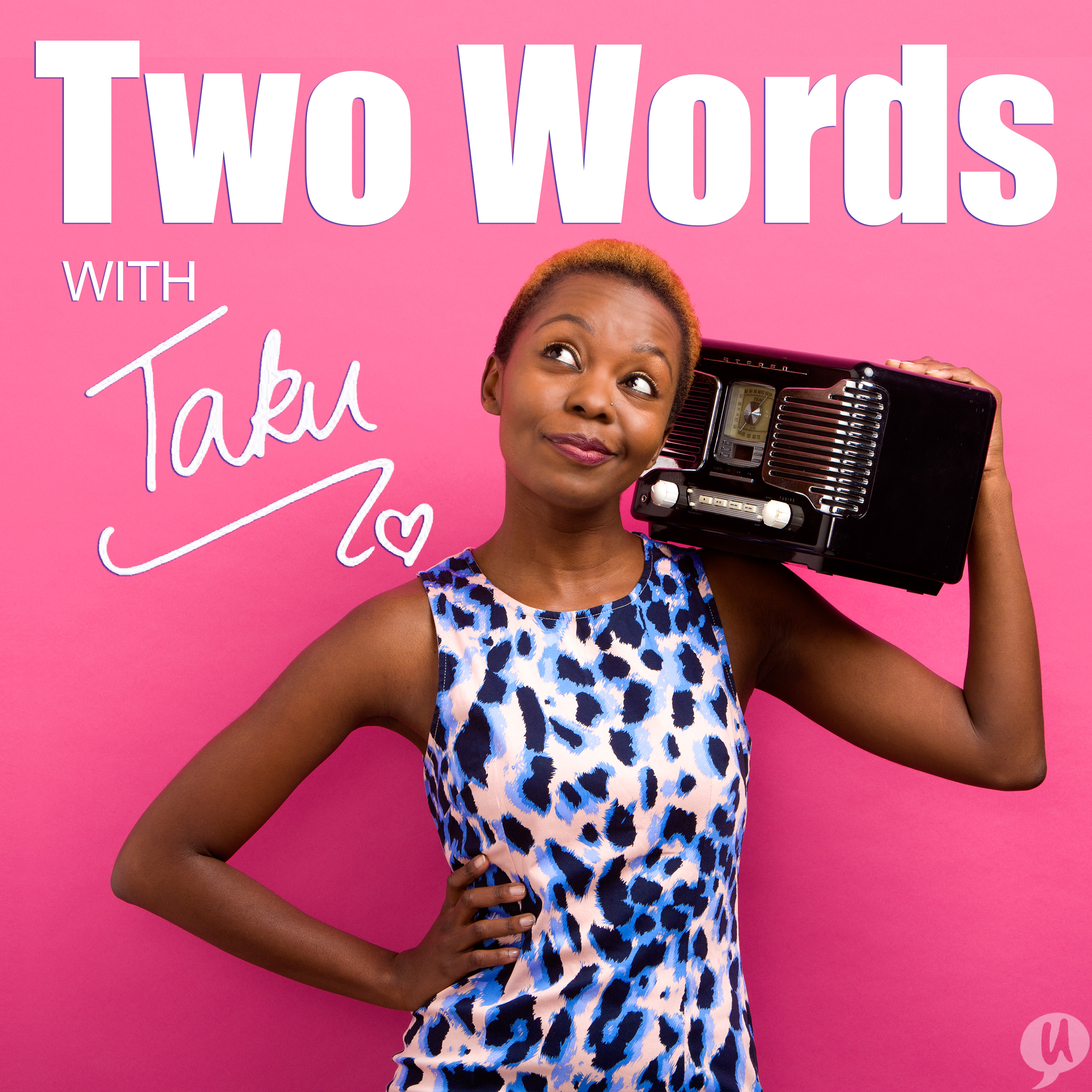 Two Words with Taku