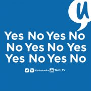 Vote Yes Vote No and Faithless Fear