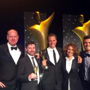 Gerard McCulloch Screenwriting Hard Quiz Writer AACTAs