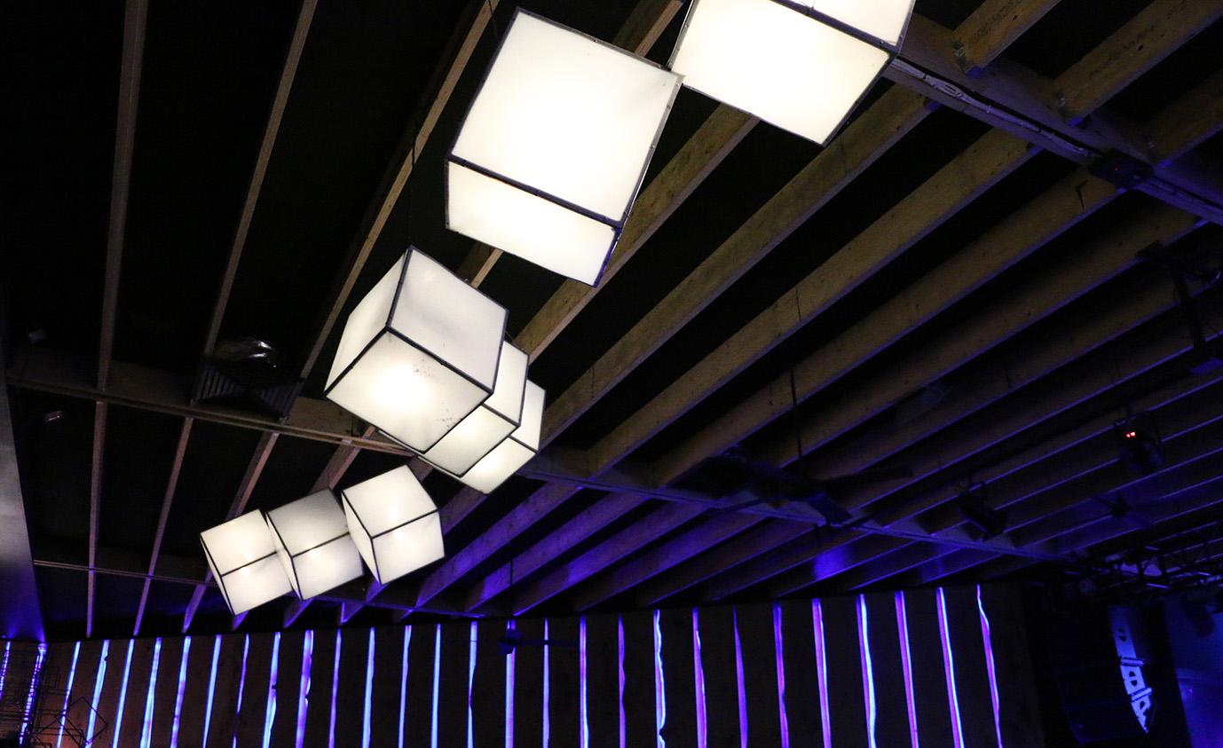 Howler Bar Cool Lighting Design The Moth Melbourne