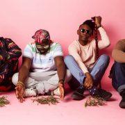 Tenda McFly ZiiMusic Band of Brothaz Rap Melbourne Spoken Word