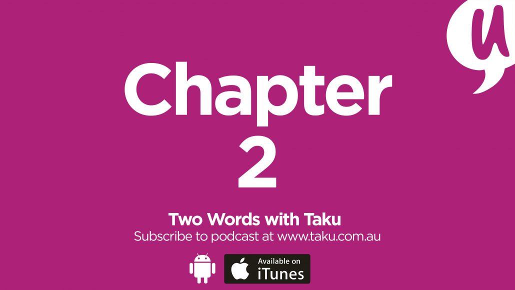 Chapter 2 JoYOLO Radio Story Taku Mbudzi