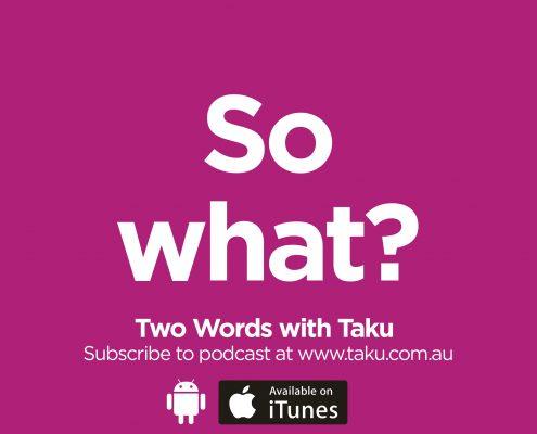 Self-Doubt and Self-Publishing Taku Mbudzi Podcast