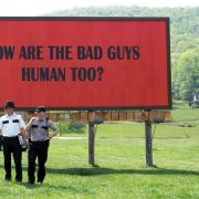 Dixon Sam Rockwell Three Billboards Review Taku Australia