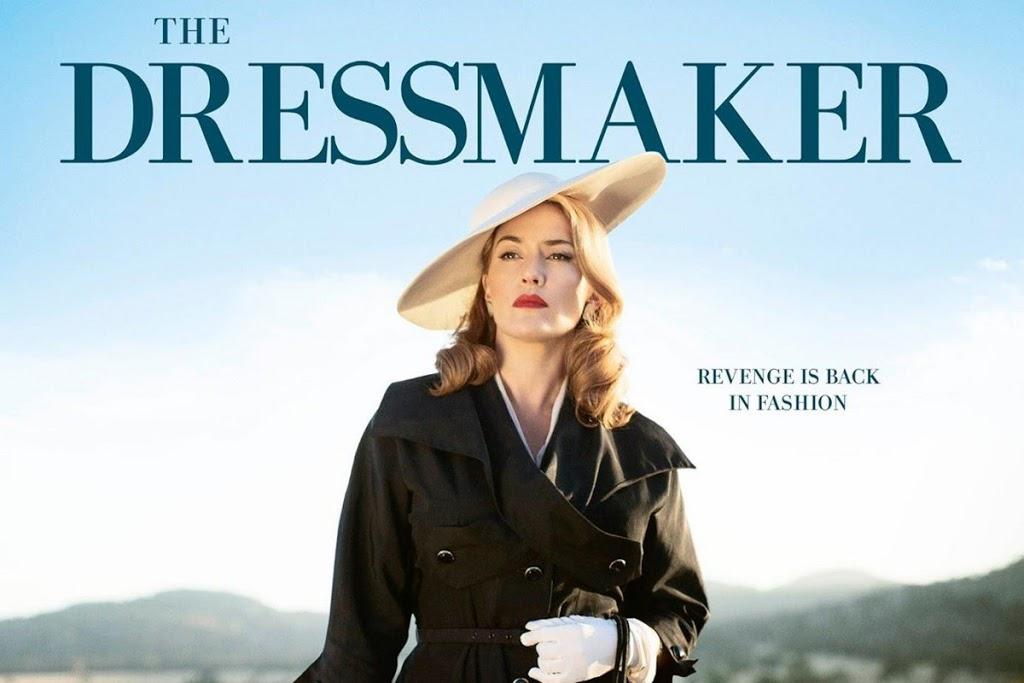 Script The Dressmaker Kate Winslet Katharina Keil Taku Podcast