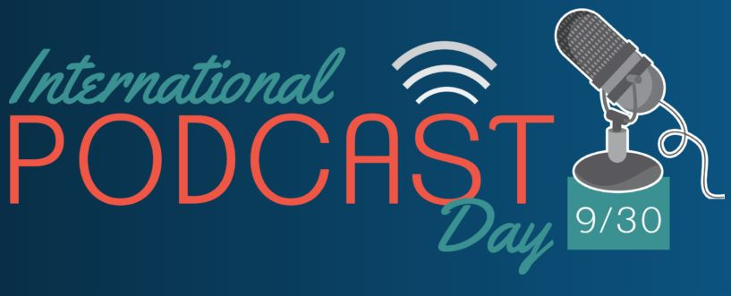 International Podcast Day Taku Mbudzi Australia
