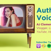 AJ Clementine YouTube Content Creator