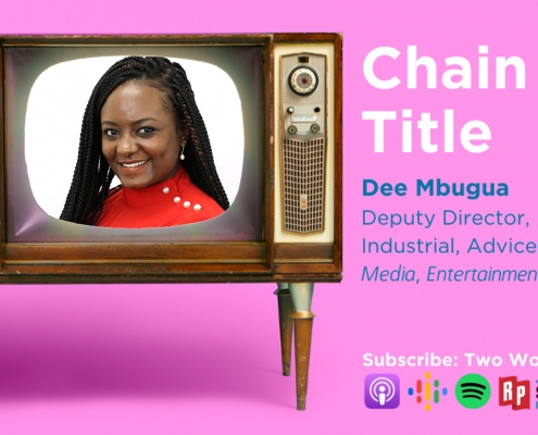 Dee Mbugua Chain of Title Lawyer Podcast