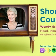 Wendy Gray Short Course AFTRS Podcast